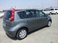 Nissan Note. E11, HR15