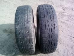 Bridgestone Dueler APT III. Летние, 2008 год, износ: 50%, 2 шт