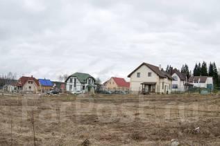 Продам земельный участок под строительство в Овощесовхозе. 1 090 кв.м., собственность, электричество, от агентства недвижимости (посредник)
