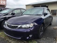 Subaru Impreza. автомат, передний, 1.5, бензин, 63 000тыс. км, б/п, нет птс. Под заказ
