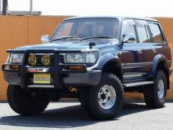 Toyota Land Cruiser. 4wd, бензин, б/п, нет птс. Под заказ