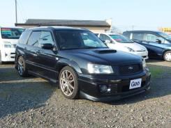 Subaru Forester. механика, 4wd, 2.0, бензин, б/п. Под заказ
