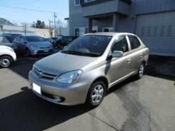 Toyota Platz. автомат, передний, 1.0, бензин, б/п, нет птс. Под заказ