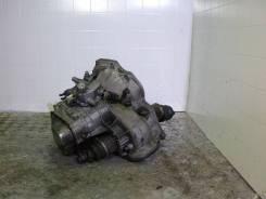 Механическая коробка переключения передач. Opel Corsa