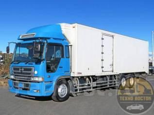 Hino Profia. , 12 880 куб. см., 15 000 кг. Под заказ