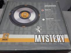 Сабвуферный динамик Mystery MJS-10