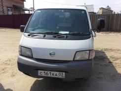 Nissan Vanette. Продается грузовик Nissan vanette, 1 800 куб. см., 1 250 кг.