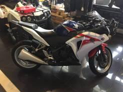 Honda CBR 250. 250 куб. см., исправен, птс, без пробега