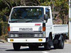 Mazda Titan. , 3 000 куб. см., 2 000 кг. Под заказ