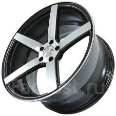 Sakura Wheels 9140. 10.5x20, 5x112.00, ET35, ЦО 73,1мм.