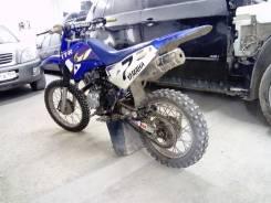 Yamaha TT-R 125. 125 куб. см., исправен, без птс, с пробегом