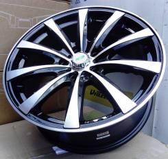 Sakura Wheels. 7.5x17, 5x114.30, ET39, ЦО 60,1мм.