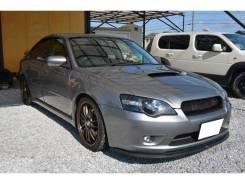 Subaru Legacy. механика, 4wd, 2.0, бензин, 45 000 тыс. км, б/п, нет птс. Под заказ
