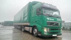 Volvo FH 13. Volvo FH13, 11 998 куб. см., 20 000 кг.