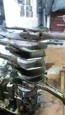 Вкладыши распредвала. Subaru Impreza, GE3 Двигатель EJ154