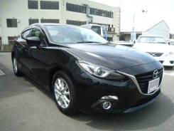 Mazda Axela. автомат, передний, 2.0, бензин, б/п. Под заказ
