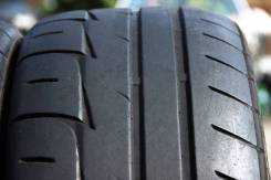 Bridgestone Potenza RE-11. Летние, износ: 10%, 2 шт