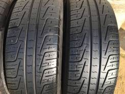 Pirelli Cinturato P5. Летние, 2011 год, износ: 30%, 2 шт