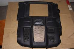 Крышка двигателя. Subaru Legacy, BL5, BP5