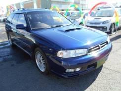 Subaru Legacy. автомат, 4wd, 2.0, бензин, б/п, нет птс. Под заказ