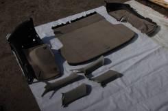 Обшивка багажника. Subaru Legacy, BP, BP5, BP9, BPE, BPH Subaru Outback, BP9, BPE, BPELUA, BPH