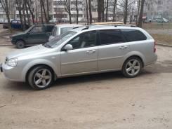 Chevrolet. 7.0x17, 4x100.00, ET49, ЦО 47,0мм.