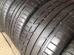 Bridgestone Potenza S001. Летние, 2015 год, без износа, 2 шт