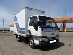 Isuzu Elf. Продам грузовик Isuzu ElF 1998 г. в, 4 300 куб. см., 2 200 кг.