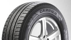 Pirelli Carrier. Летние, 2017 год, без износа, 4 шт