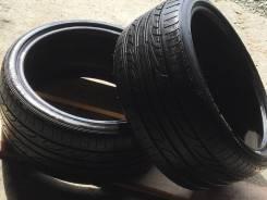 Dunlop SP Sport LM704. Летние, 2016 год, износ: 5%, 2 шт