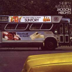 "CD Jackson Heights ""The fifth avenue bus"" 1972 England"