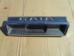 Вставка багажника. Toyota Gaia, ACM10, ACM10G Двигатель 1AZFSE