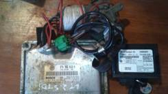 Коробка для блока efi. Volkswagen LT