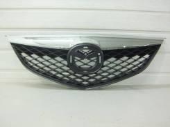 Молдинг решетки радиатора. Mazda Mazda6. Под заказ