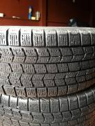 Dunlop Graspic DS3. Всесезонные, износ: 30%, 4 шт