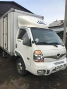 Kia Bongo III. Продается , 2 900 куб. см., 2 000 кг.