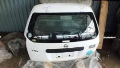 Дверь багажника. Nissan AD, VY11, VGY11, VFY11, VHNY11 Nissan Wingroad, VY11, VHNY11, VGY11, VFY11 Двигатели: QG15DE, QG18DE, QG18DEN, QG13DE