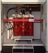 Реконструкция Трансформаторный подстанций (КТПН)