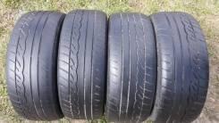 Dunlop SP Sport 01. Летние, 2008 год, износ: 60%, 4 шт
