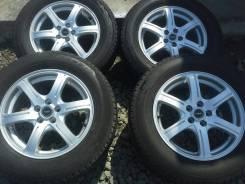 Bridgestone FEID. 6.5x16, 5x100.00, ET45, ЦО 70,0мм.