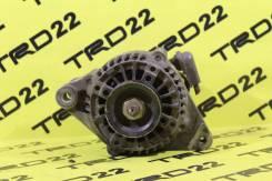 Генератор. Toyota Vitz, SCP10 Toyota Yaris, SCP10 Toyota Echo, SCP10 Toyota Platz, SCP11 Двигатель 1SZFE