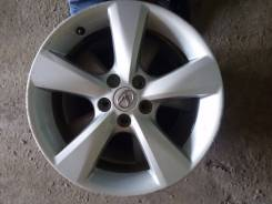 Lexus. 7.5x18, 5x114.30, ET35, ЦО 60,1мм. Под заказ