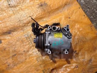Компрессор кондиционера. Mitsubishi Diamante, F34A Двигатель 6A13