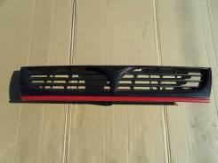 Решетка радиатора. Mitsubishi Chariot, N43W Двигатель 4G63