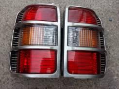 Стоп-сигнал. Mitsubishi Pajero, V26W, V24V, V24W, V23W, V24WG, V26WG, V46WG, V25C, V24C, V44WG, V23C, V43W, V44W, V45W, V46W, V46V Двигатели: 6G74, 4D...