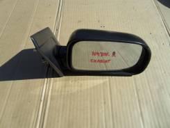 Зеркало заднего вида боковое. Mitsubishi Chariot, N43W Двигатель 4G63