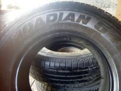 Nexen Roadian 541. Летние, 2013 год, износ: 40%, 3 шт