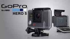 GoPro HERO. 15 - 19.9 Мп, без объектива