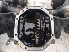 Редуктор. Toyota: Cresta, Crown, Brevis, Mark II, Chaser Двигатель 1JZGTE