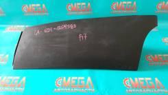 Подушка безопасности. Honda Fit, GD4, GD3, GD2, GD1, LA-GD3, UA-GD4, LA-GD4, UA-GD2, CBA-GD4, DBA-GD2, LA-GD1, UA-GD3, DBA-GD1, LA-GD2, DBA-GD4, CBA-G...